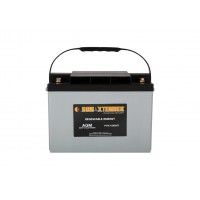 Sun Xtender PVX-1040HT group 27 AGM Battery