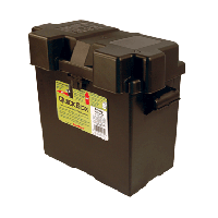 6 Volt/GC2 Battery Box