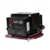 Quick Charge Select-a-Charge On-Board Battery Charger