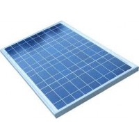 Solartech Polycrystalline PV Panel (5–45W)