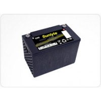 GND Sunlyte 12-5000X VRLA Battery