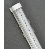 Central Lighting 12-24V/120V 1900-2000 Lumen T5 LED Light Fixture