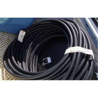 Bergey 80-foot Excel 6 tower wiring kit