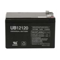 12 volt 12 Amp hour Sealed AGM Universal Battery