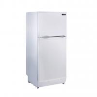 Unique UGP-6 Upgright Propane-100V Dual-Fuel Refrigerator Freezer