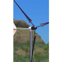 Whisper 200 Wind Turbine