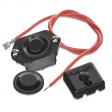 2091-050 Flojet 50 psi Triplex Pressure Switch Kit
