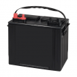 Premium Group 24 Marine Deep Cycle Battery: 140 min