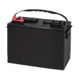 Premium Group 27 Marine Deep-Cycle Battery: 170 min