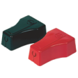 Straight Clamp Terminal Protectors - Snap Fit 6 & 4ga