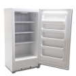 EZ Freeze Blizzard Battery/Propane Upright Freezer