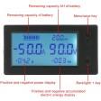 Drok Multifunction DC Battery Bank Meter