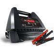 DSR118 12V and 6V 125/15/2 Automotive Starter/Charger