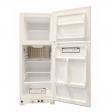 EZ Freeze 10 cu. ft. Propane Refrigerator: Interior