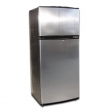 EZ Freeze 15cu. ft. Propane Refrigerator: Stainless