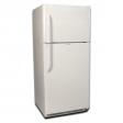 EZ Freeze 21cf Propane Refrigerator: White