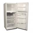 EZ-21 Propane Off-Grid Refrigerator: Interior