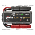 NOCO GeniusBoost GB70 2000A Power Pack Features