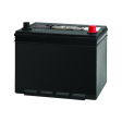 Group 124R Automotive Battery: 670 Cold Cranking Amps