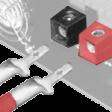 MagnaLug Inverter Connectors