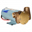 Jabsco 23920-9213 12V Utility Puppy 3000 Bilge/General Use Pump