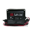 Quick Charge 12 volt/50 amp on-board battery charger