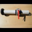 Scott Hydro hydroturbine pipe connection kit