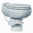 Sealand Low-Flow Composting Toilet Bowl