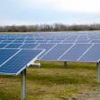 250W Retired Solar Farm PV Array Panels
