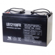 Universal Sealed Battery: AGM 12 volt 110 Amp hours