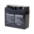 Universal AGM Battery: SLA 12 volt 22 Amp hours