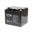 Universal Battery: Sealed 12 volt 50 Amp hour AGM