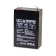 Universal Battery 6V 3.2 Ah AGM SLA Battery