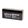 UB634 AGM SLA 6V Universal Battery