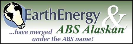 EarthEnergy has merged with ABS Alaskan