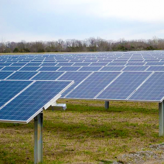 SALE second-hand solar array panels